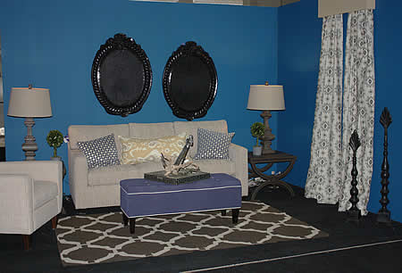 Abby Dahlinghaus - Interior Designs by Decorating Den