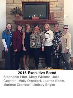 2016 DSID Board Dayton Society Of Interior Designers