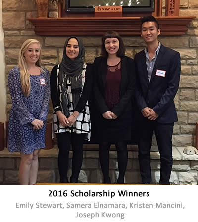 2016 Scholarship Winners Each Year The Dayton Society Of Interior Designers